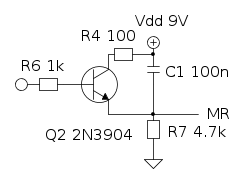 TC4015BDR2 TC4015BFN TC4015BP also Viewtopic additionally Show besides 18v Power Supply moreover  on 4015 datasheet