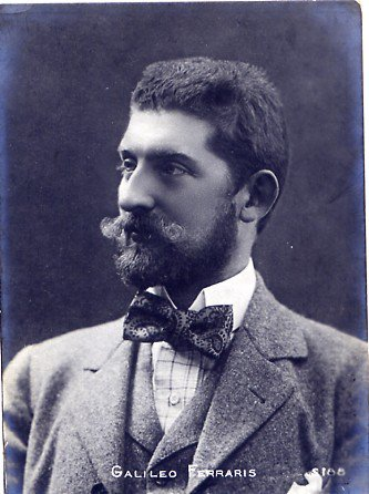 Galileo Ferraris