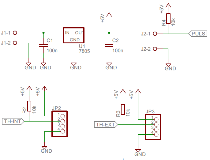 Picture 3 - Schematic (part 1)