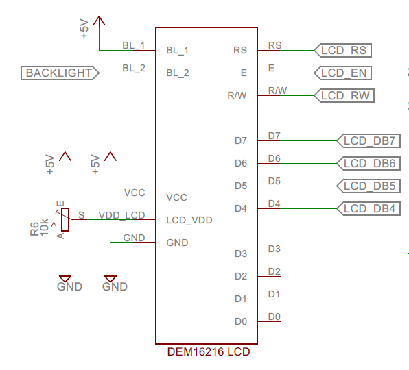Picture 5 - Schematic (part 3)