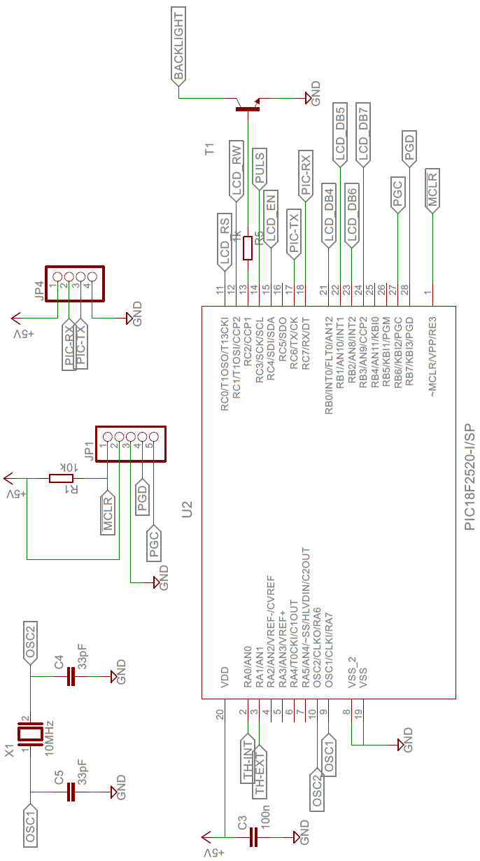 Picture 4 - Schematic (part 2)